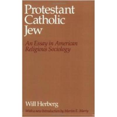 Protestant–Catholic–Jew