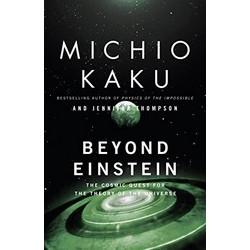 Beyond Einstein