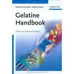 Gelatine Handbook