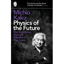 Physics of the Future (Уценка)