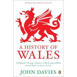 A History of Wales (Уценка)
