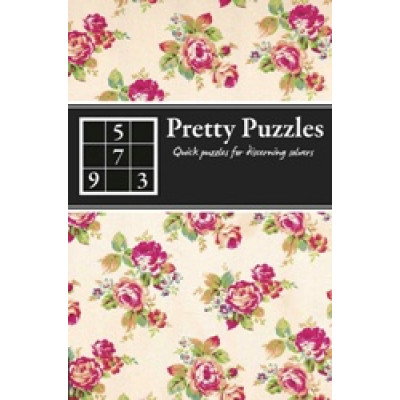 Pretty Puzzles: Quick Puzzles for Discerning Solvers