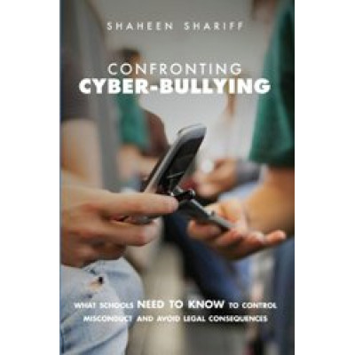Confronting Cyber-Bullying