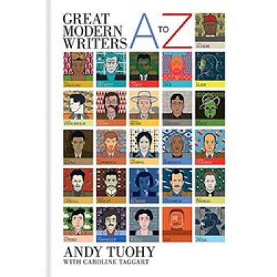Great Modern Writers A to Z