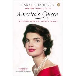 America's Queen (Уценка)