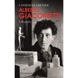 Alberto Giacometti (Уценка)