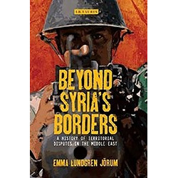 Beyond Syria's Borders (Уценка)