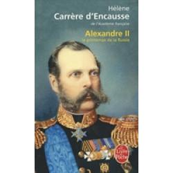 Alexandre II: Le printemps de la Russie (Уценка)