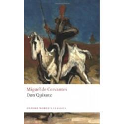 Don Quixote de la Mancha (Уценка)