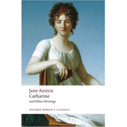 Catharine and Other Writings (Уценка)