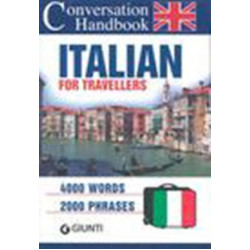 Italian for travellers (Уценка)
