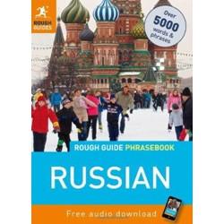 Rough Guide Phrasebook Russian