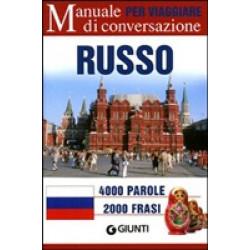 Russo per Viaggiare (4000 Parole, 2000 Frasi)