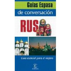 Guias Espasa de conversacion Ruso