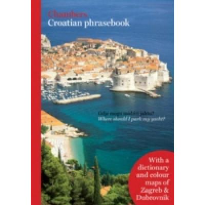 Croatian Phrasebook (Уценка)