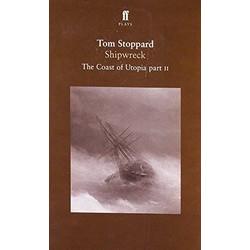 Shipwreck: The Coast of Utopia