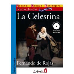 La Celestina + CD (Уценка)
