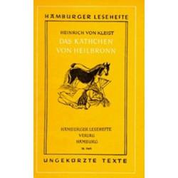 Das Kätchen v. Heilbronn