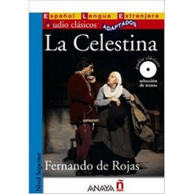 La Celestina + CD