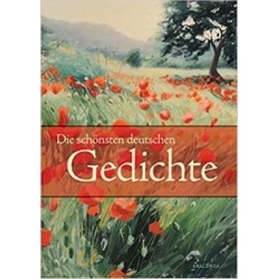 Die schonsten deutschen Gedichte