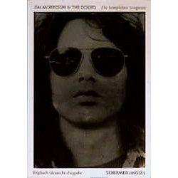 Jim Morrison & The Doors: The Complete Song Texts