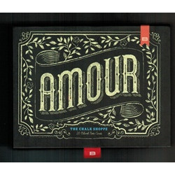 Amour Notecards Box