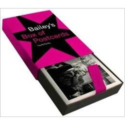 Bailey Box of Postcards