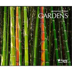 Amazing Planet: Gardens (Уценка)