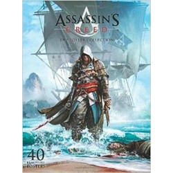 Assassin's Creed Poster Collection