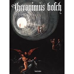 Iheronimus Bosch (16 prints in a box) (Уценка)