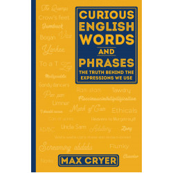 Curious English Words and Phrases