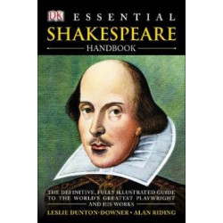 Essential Shakespeare Handbook (Уценка)