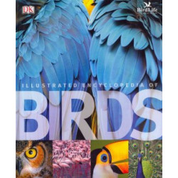 Birds. The Illustrated Encyclopedia