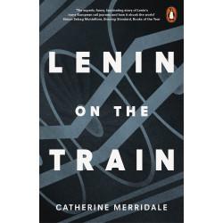 Lenin on the Train (Уценка)