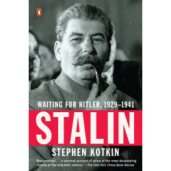 Stalin: Waiting for Hitler, 1929–1941 (Уценка)