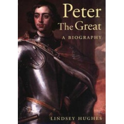 Peter the Great. A Biography (Уценка)