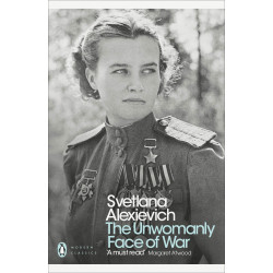 The Unwomanly Face of War (Уценка)