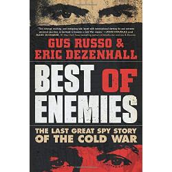 Best of Enemies: The Last Great Spy Story of the Cold War (Уценка)