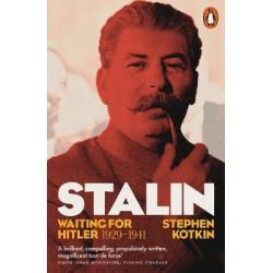 Stalin: Waiting for Hitler, 1929–1941 Vol. II PB (Уценка)