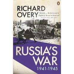 Russia's War(Уценка)