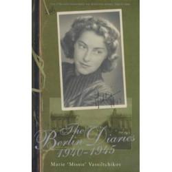 Berlin Diaries 1940-45