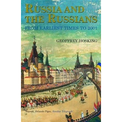 Russia and the Russians: From Earliest Times to the Present (Уценка)
