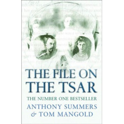 The File on the Tsar (Уценка)