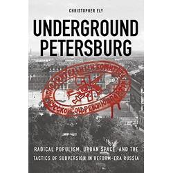 Underground Petersburg(Уценка)