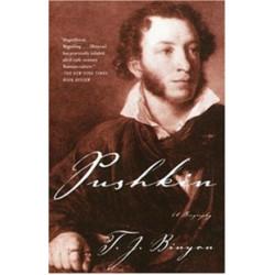 Pushkin. A Biography