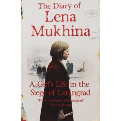 The Diary of Lena Mukhina (Уценка)