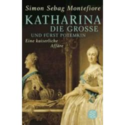 Katharina die Große und Fürst Potemkin