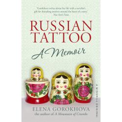 Russian Tattoo (Уценка)