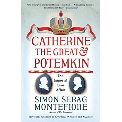 Catherine the Great & Potemkin (Уценка)