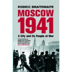 Moscow 1941 (Уценка)